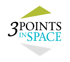 3 Points in Space Media Ltd.